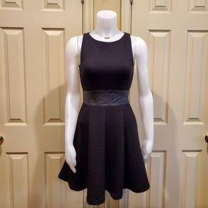 Club Monaco Skater Flare Sleeveless Dress